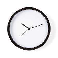 blackfriday_last4dk Wall Clock