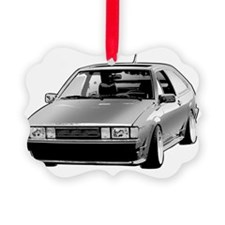 scirocco Ornament