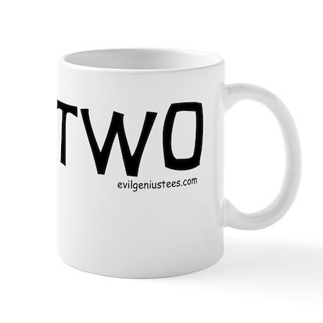 bridetwobmpr Mug