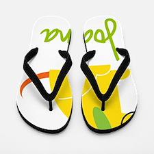 Joanna-loves-puppies Flip Flops