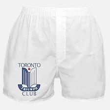 TTC-logo Boxer Shorts