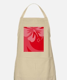 Red-ipad2Cover Apron