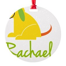 Rachael-loves-puppies Ornament