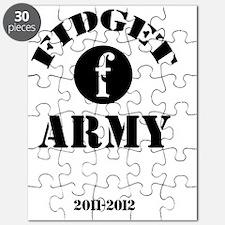 fidget-army Puzzle