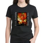 2nd Edition Cover Women's Dark T-Shirt