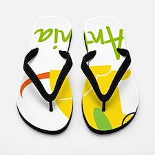 Antonia-loves-puppies Flip Flops