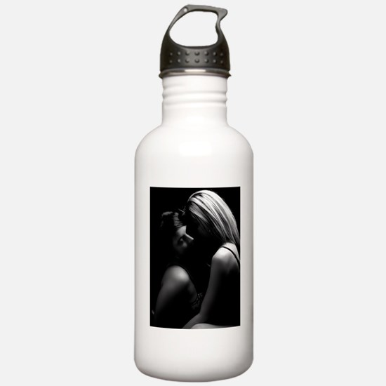 Private time Water Bottle