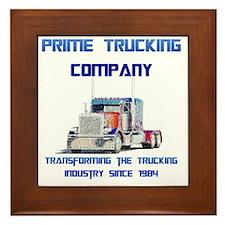 Prime Framed Tile