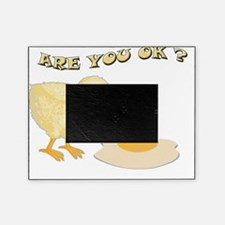 are you o-k2 Picture Frame