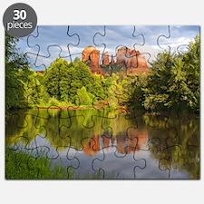 summer_reflections_CALENDAR_11.5x9_print Puzzle
