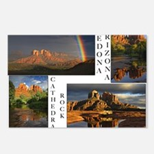 CATHEDRAL_CALENDAR_11.5x9 Postcards (Package of 8)