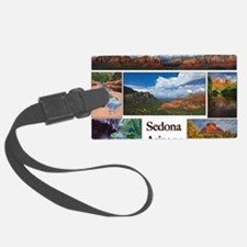 Sedona_CALENDAR_11.5x9_print cop Luggage Tag