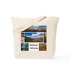 Sedona_CALENDAR_11.5x9_print copy Tote Bag