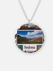 Sedona_CALENDAR_11.5x9_print Necklace