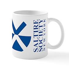 SALTIRE-NY-CAFE-TWO-90 Mug