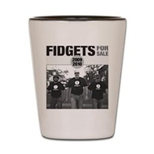 fidgetforsaleHD Shot Glass
