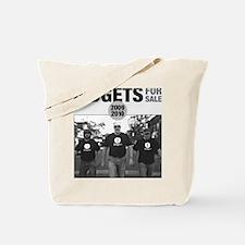 fidgetforsaleHD Tote Bag