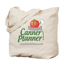 cannerplanner_8in Tote Bag