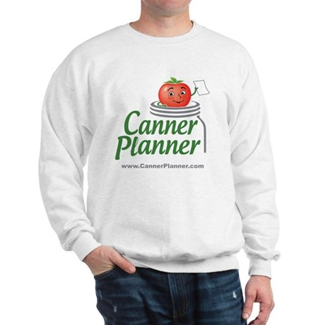 cannerplanner_8in Sweatshirt