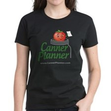 cannerplanner_8in Tee
