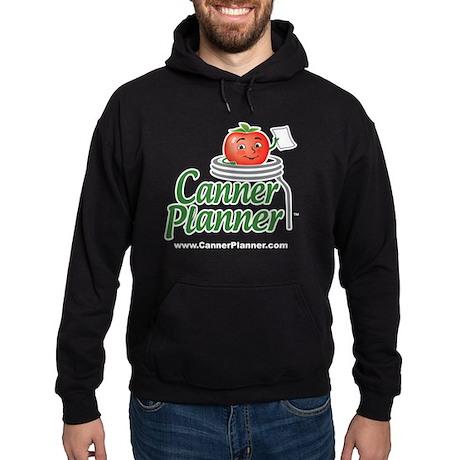 cannerplanner_8in_dark Hoodie (dark)