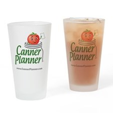cannerplanner_5in Drinking Glass