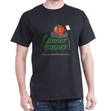 cannerplanner_5in T-Shirt