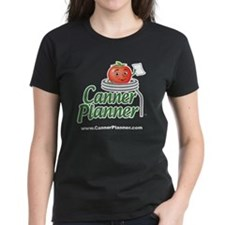 cannerplanner_5in_dark Tee
