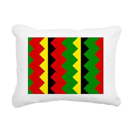 2800x2000christmascardre Rectangular Canvas Pillow