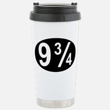 1000x6009point75ovalsticker4b Travel Mug