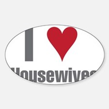 IHeartHousewives2 Decal