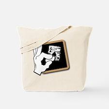 CP-04 Tote Bag