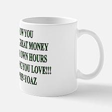 pmp-yoaz Mug