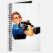 Cute Film leader movie making Journal