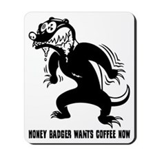 honey-badger4-java-LTT Mousepad