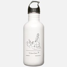 The Sower of Seeds Water Bottle