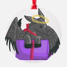 mule rat Ornament