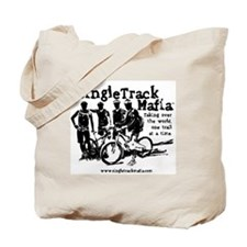 stm-shadow-with-name Tote Bag