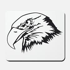 F-15 Eagle Logo 2 Mousepad