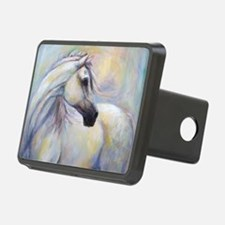 Heavenly Horse art by Jane Hitch Cover