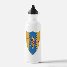 4th Cavalry Regiment Water Bottle