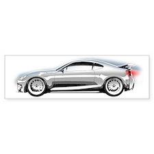 BRZ Bumper Sticker