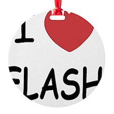 FLASH Ornament