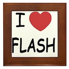 FLASH Framed Tile