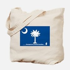 Historic Georgetown Tote Bag