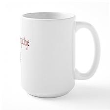 package inside vertical Mug