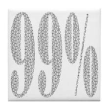 ninetynine Tile Coaster