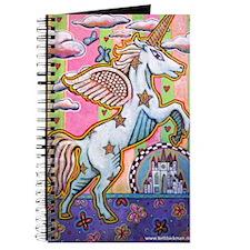 "Bickman ""Unicorn"" Journal"