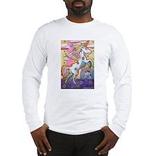 "Bickman ""Unicorn""  Long Sleeve T-Shirt"
