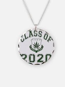 CO2020 SOHK Weed Green Distr Necklace